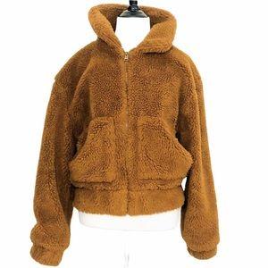 Thread & Supply Fleece Jacket